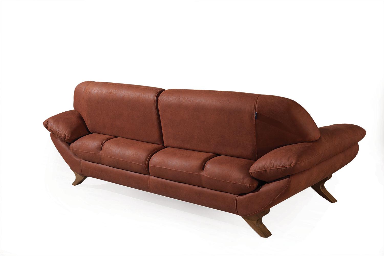 Budapeshte Sofa Set