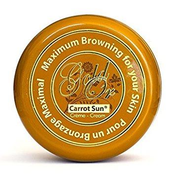 Carrot - Gold Cream_3