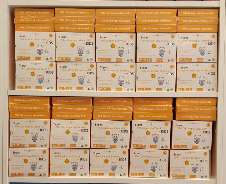 Nutrafusion DHA & Vitamin E 30 Capsule