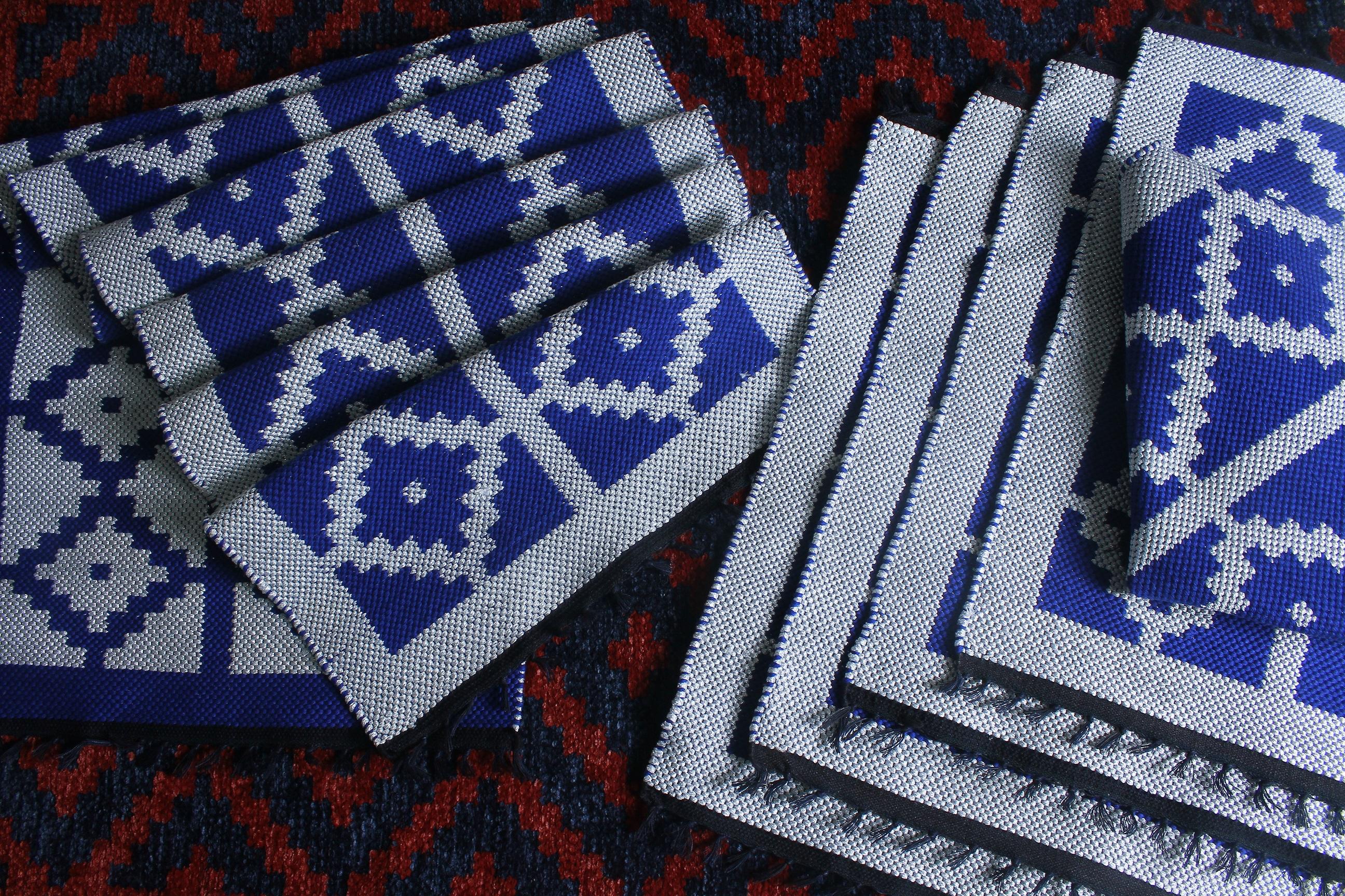 Table Mats 7 Pcs Set