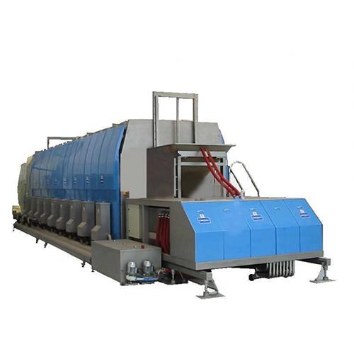 Modular tunnel washer tl 72
