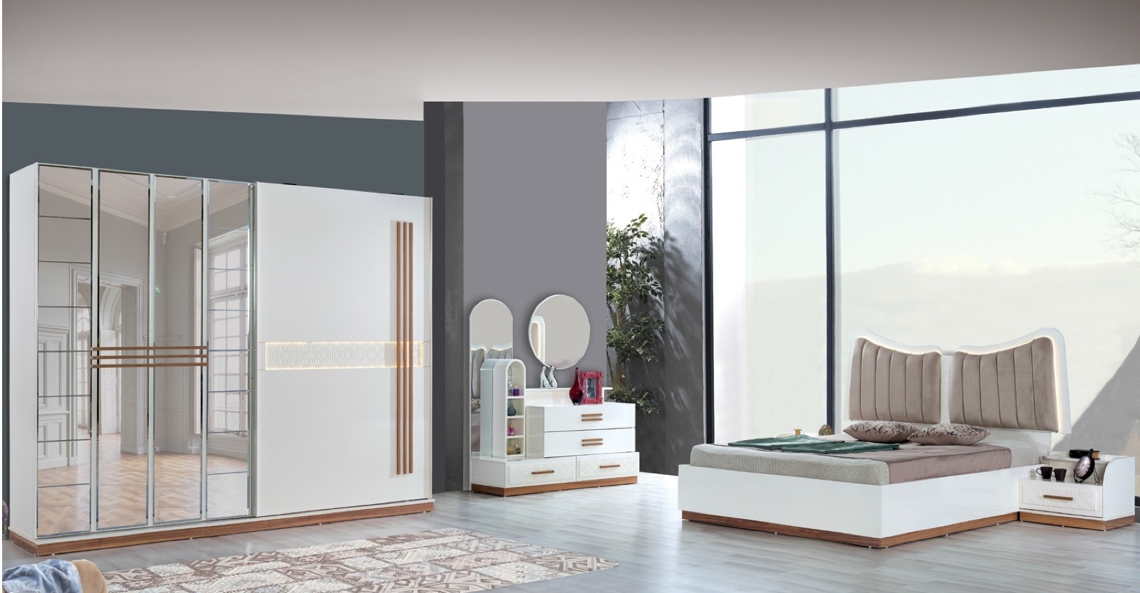 New design home furniture
