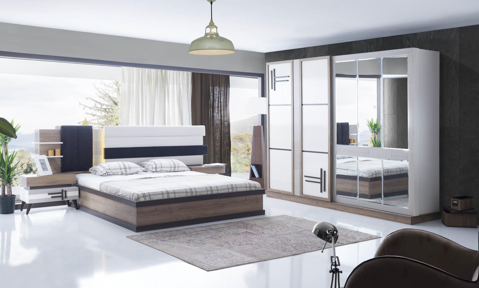 Stell Art Bedroom