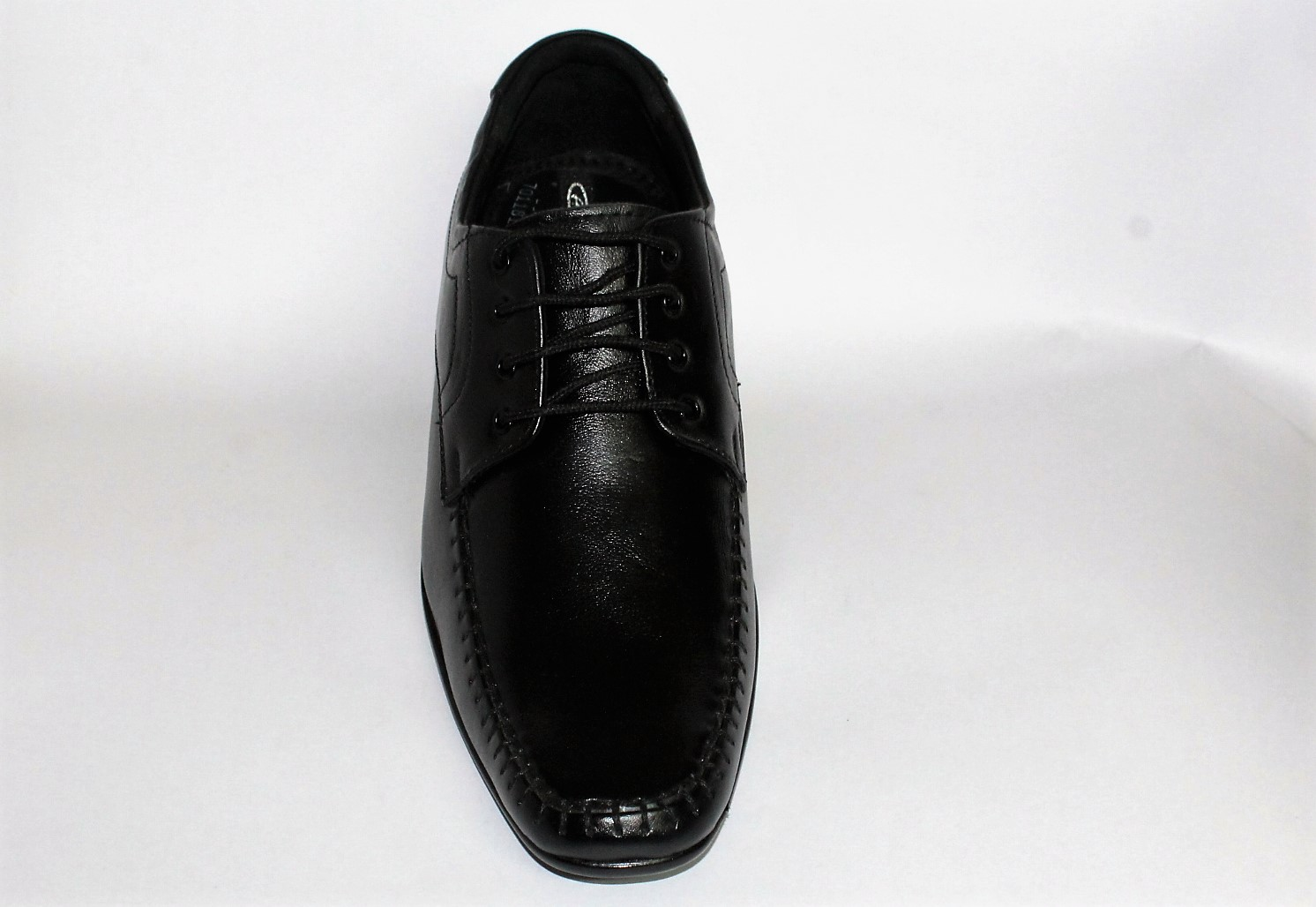 Leather Formal Shoes_4