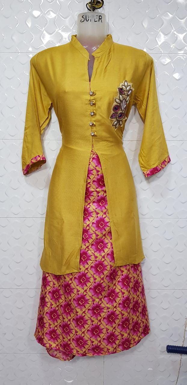 WESTERN KURTIS in All Size