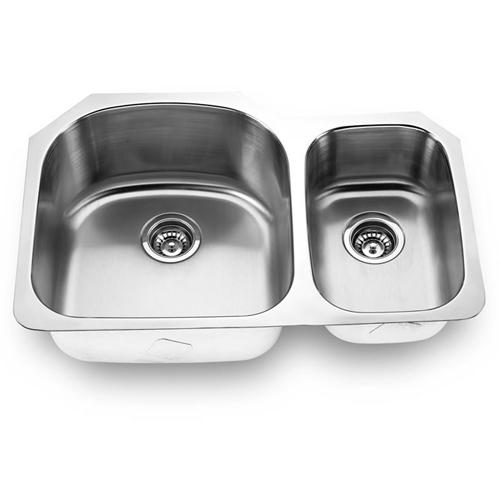 3121L Undermount Bowl  Sink_2