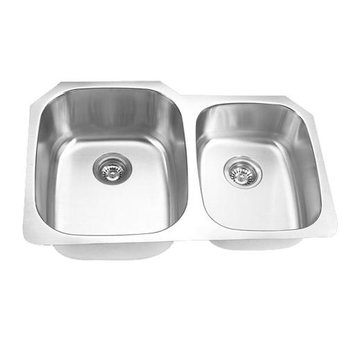 503AL Undermount Bowl Sink_2