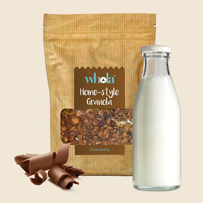 Whola- granola
