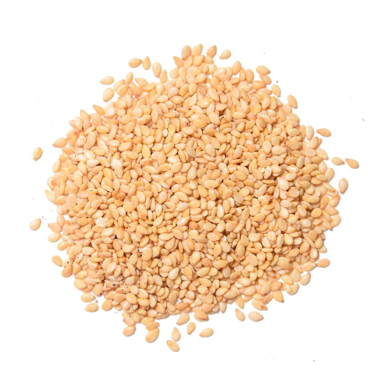 Quality Sesame Seeds_2
