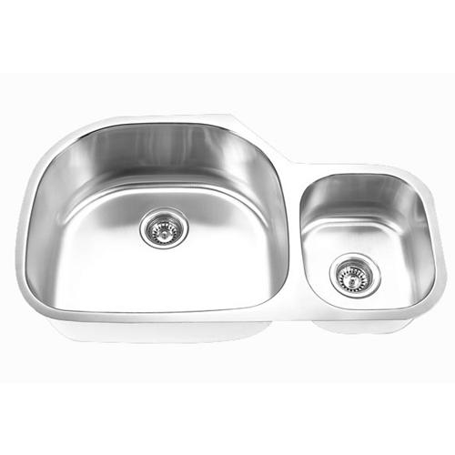 3520L Undermount Bowl Sink_2