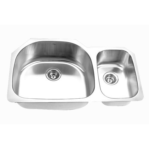 3521 Undermount Bowl Sink_2