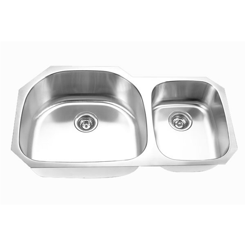 3720L Undermount Bowl Sink_2