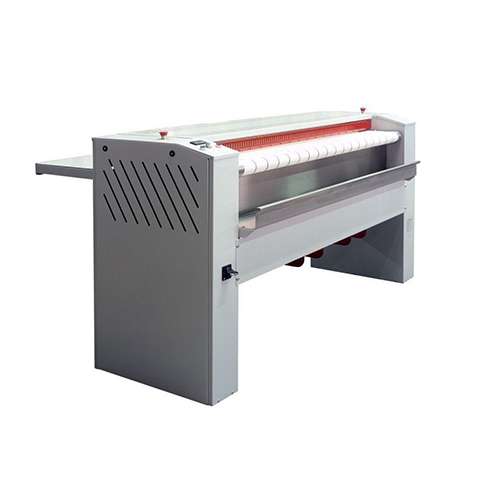 Chest heated ironer d300 electric