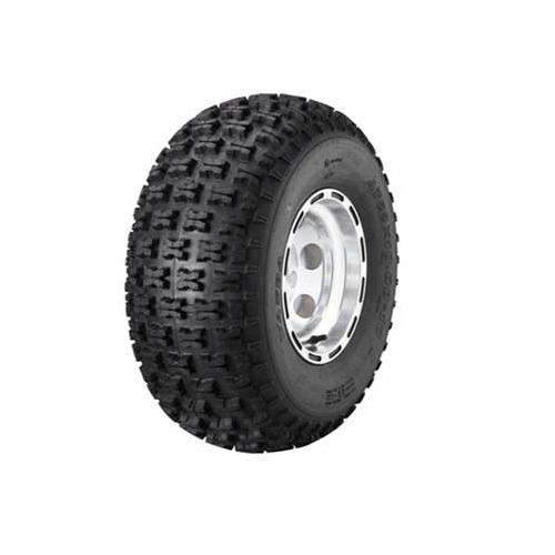 Hunting buggy tire