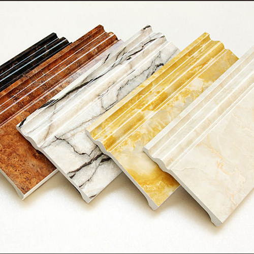 PS 001 PVC Faux Marble Frame_2