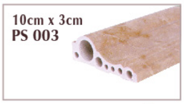 PS 003 PVC Faux Marble Frame_2