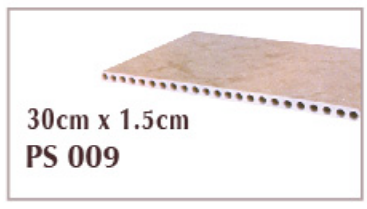 PS 009 PVC Faux Marble Frame_2
