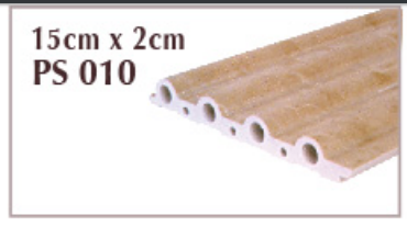 PS 010 PVC Faux Marble Frame_2