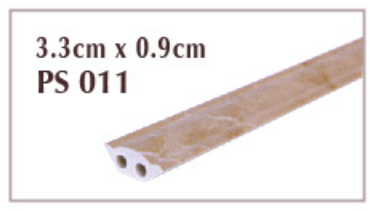 PS 011 PVC Faux Marble Frame_2