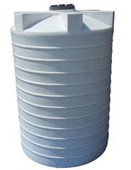 S3 6000 karpasia cylindrical vertical storage tank