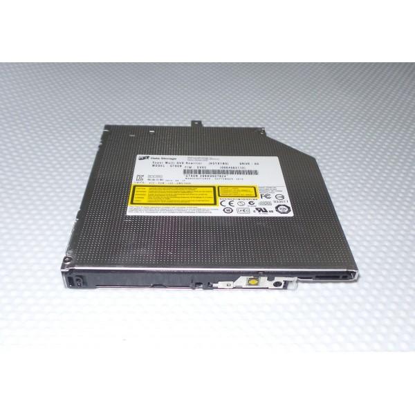 H.l data storage super multi dvd rewriter gt80n