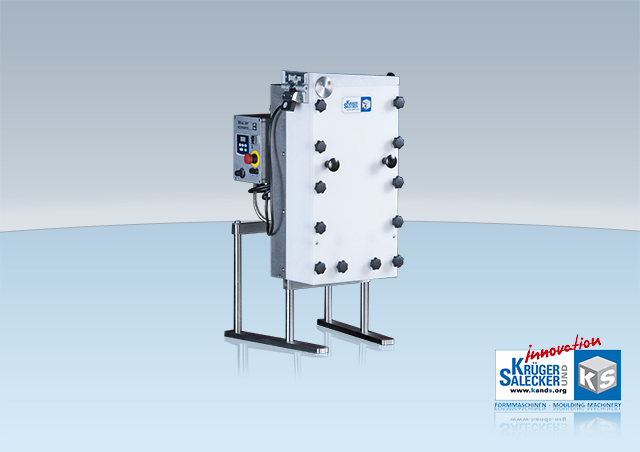 Mfs 0050 table-top extrusion machines