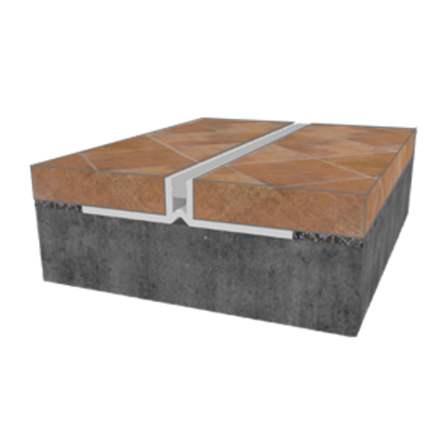 Gd 8 movement joint profile- flooring