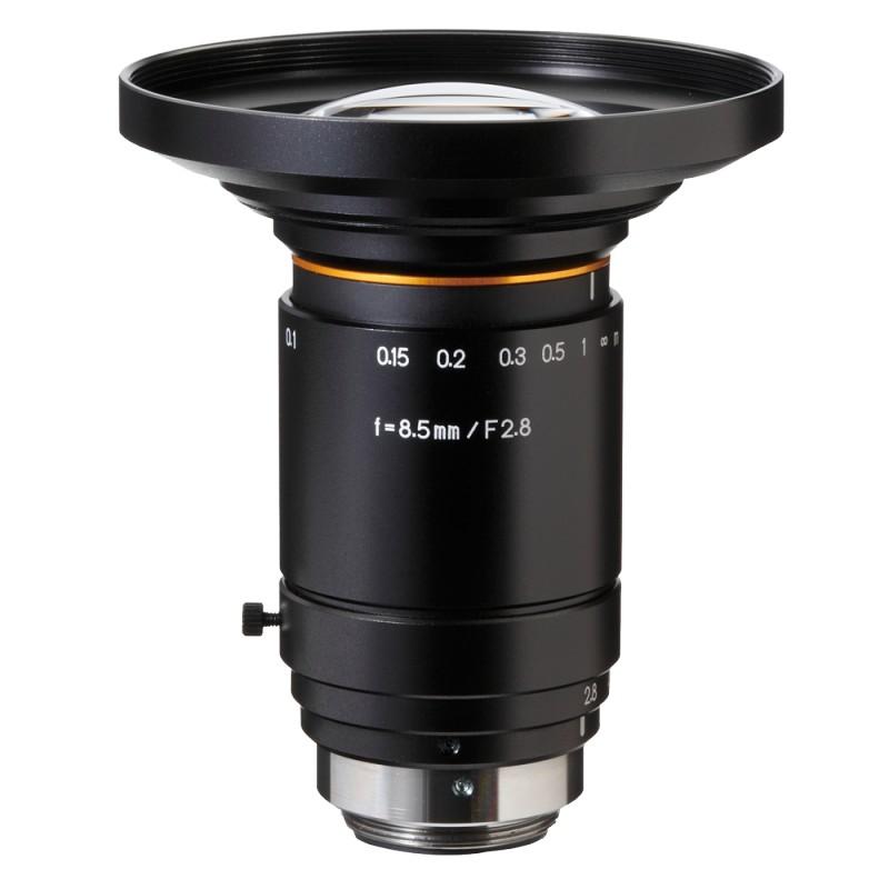 Lm8xc lens