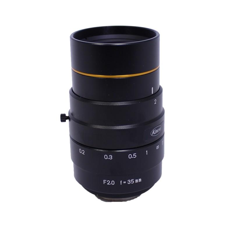 Lm35xc lens