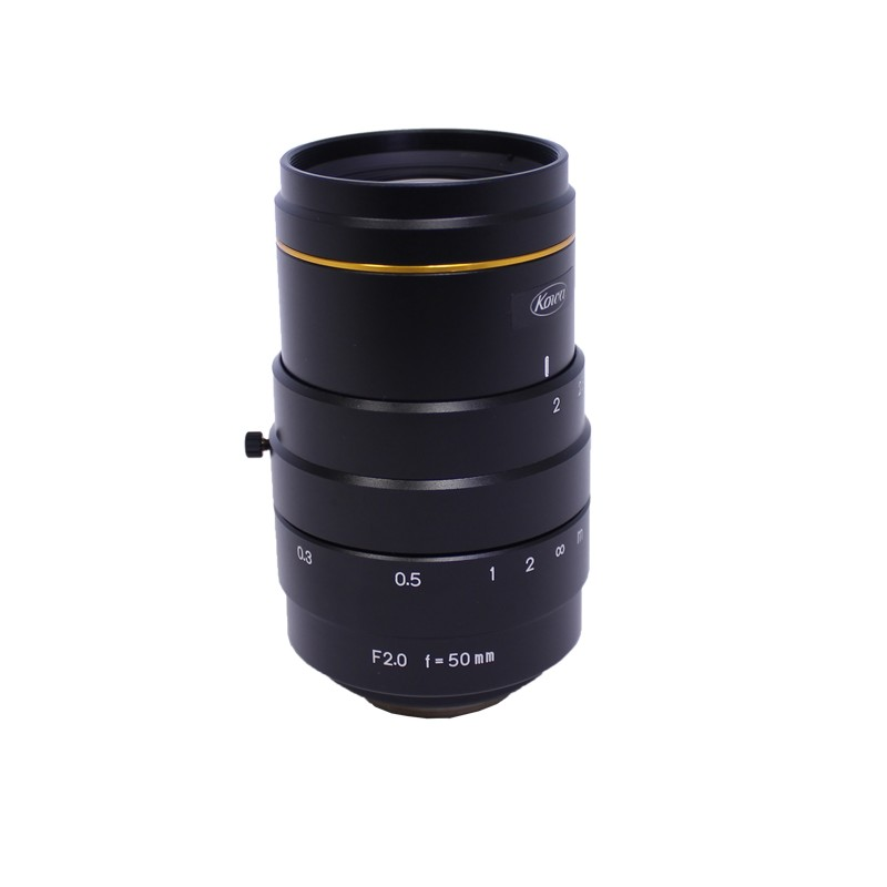 Lm50xc lens