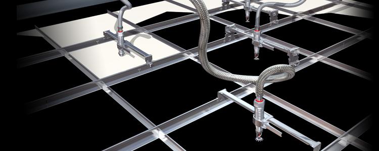 Commercial Flexible Sprinkler System_2