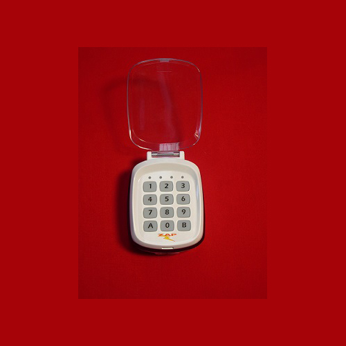 8825-r4 wireless keypad