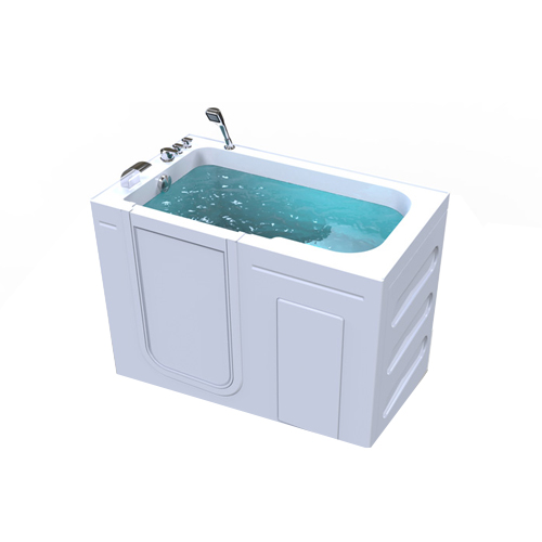 Dawn (30 x 52 x 40) inswing door walk in bathtubs