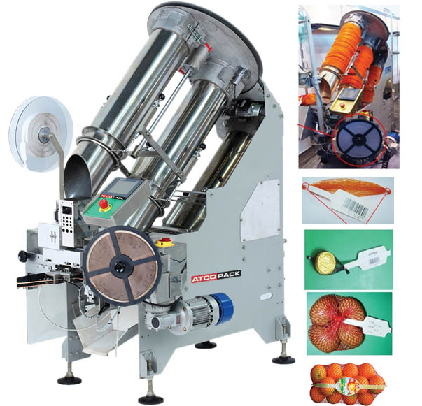Net Packaging Machines For Fruits & Vegetables_2