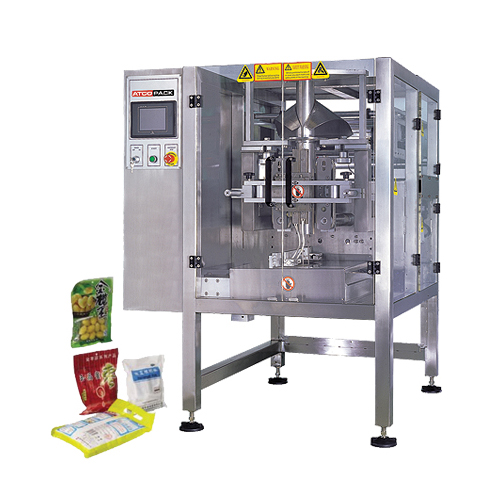 Vffs 4 Side Sealing Filling And Packaging Machine_2