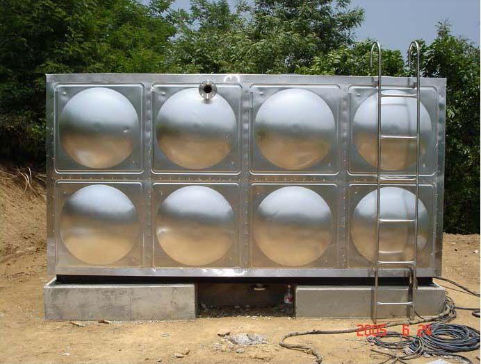Water Tank Site - Yecheon Village_2