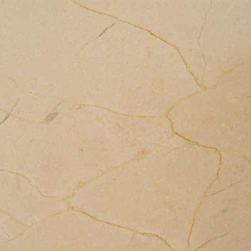 Crema marfil imported marble