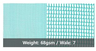 68gsm/7 Scaffolding Net and Mash_2
