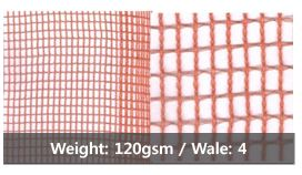 120gsm/4 Scaffolding Net and Mash_2