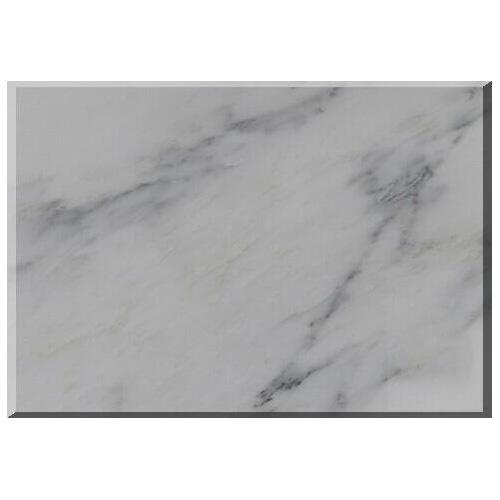 Eastern white domestic marble