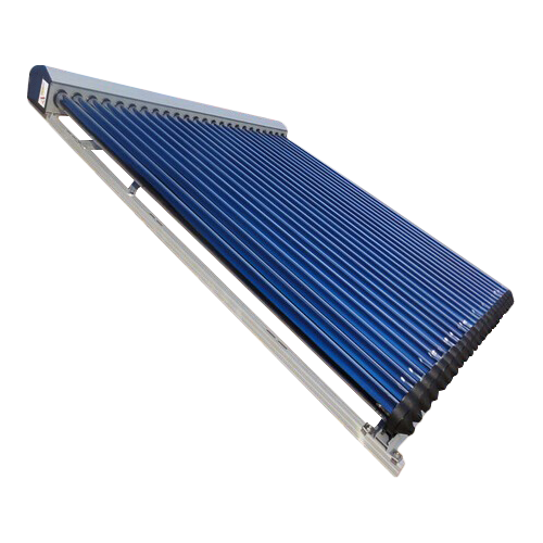 Tube Copper Pipe Solar Panels for Heating Water_2