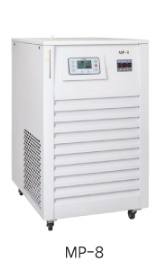 Air Cooled Compact Chiller MP-8_2