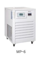 Air Cooled Compact Chiller MP-6_2