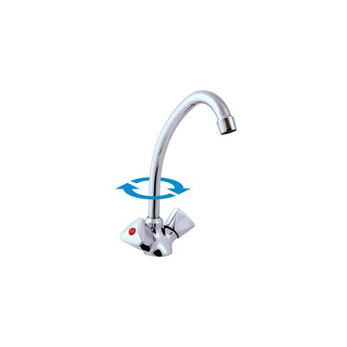 Morava eco m020.5/1 sink mixer