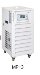 Air Cooled Compact Chiller MP-3_2