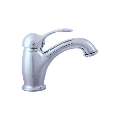 Labe l026.5 basin lever mixer
