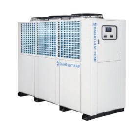 Air Heat Pump Machine_2