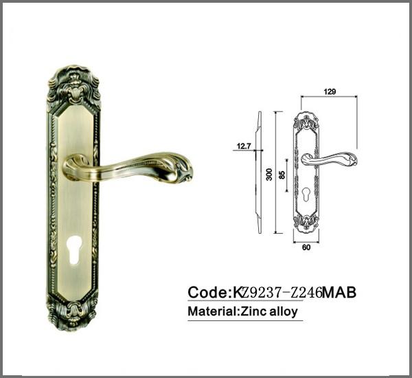 Kz9237--z246