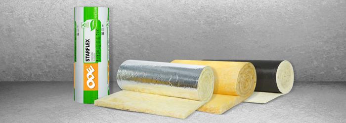 Mat insulation materials
