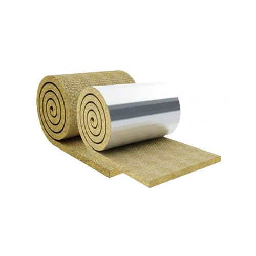 Mat ode rockflex insulation materials